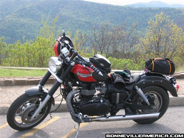 Details about TRIUMPH BONNEVILLE/SCR AMBLER SINGLE SEAT AND RACK KIT # ...