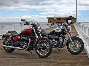2011 Speedmaster and America